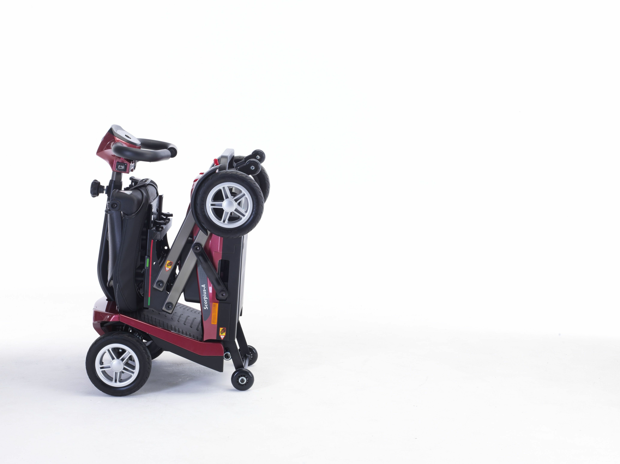 Jegge bewegt - Elektromobil - Scorpius